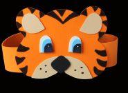 Diadema tigre