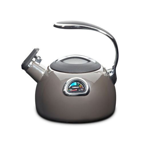 Cuisinart PerfecTemp Kettle 3L Platinum - On Sale Now!