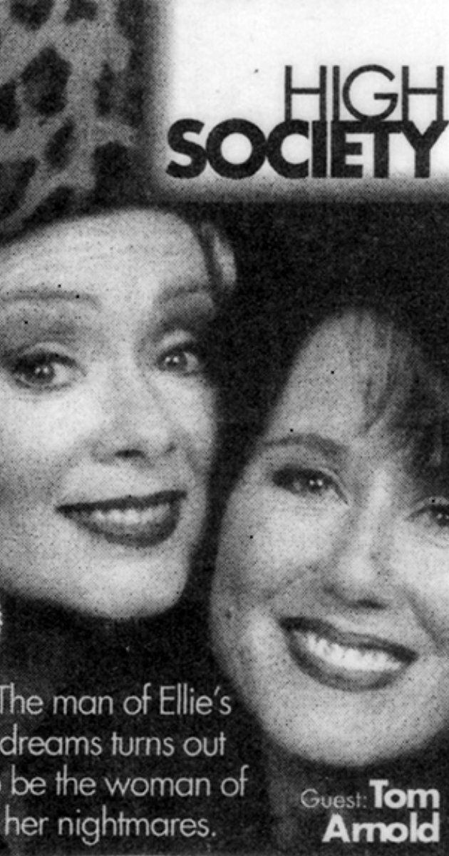 Created by Robert Horn, Daniel Margosis.  With Jean Smart, Mary McDonnell, Dan O'Donahue, Luigi Amodeo. Dot Emerson is a divorced mother who owns a successful publishing house, for which her best friend, Ellie, writes best-selling romance novels. Val enters the picture as Dot and Ellie's old girlfriend from college who is pregnant and leaving her husband, much to the dismay of Ellie, who wants nothing to do with her. Against Ellie's wishes, Dot lets Val move in with her.