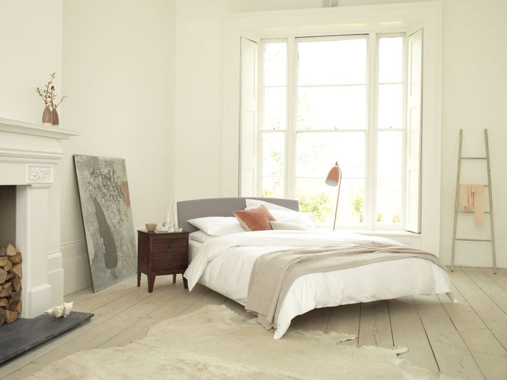 The Antigua Is A Really Simple Bed With A Beautifully Curved Headboard  Which Will Add An