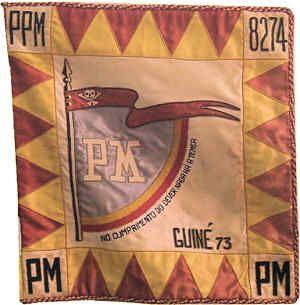 Pelotão de Polícia Militar 8274/73 Guiné