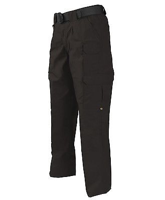 Trowsers for Zombie evac Propper Women s Lightweight Tactical Pant Trouser Polyester/Cotton Ripstop Brown | eBay