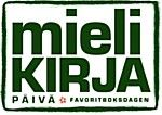 Aleksis Kiven päivä 10.10. - The anniversary of the first finnish writing novel author Aleksis Kivi: it is time to read your favourite book!