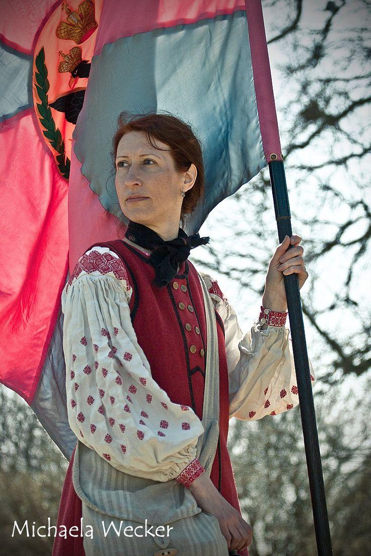 MICHAELA WECKER Photography - Fotoalbum - Vojenská historie - Napoleonika - Manévry ve Valticích 2013