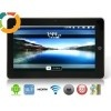 """7"""" TFT Touchpad Android 2.2 Tablet PC with Wi-Fi and 4G Hard Drive   Buy For: $78.00"""
