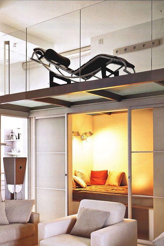 Studio Apartment With Mezzanine 29 best mezzanine // entresol // mezzano images on pinterest