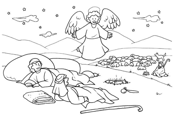 Escolinha Bíblica da Garotada: Dezembro 2011