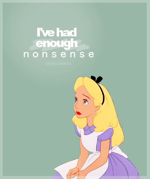 (via Alice in Wonderland   Disney ⓁⓄⓋⒺ)