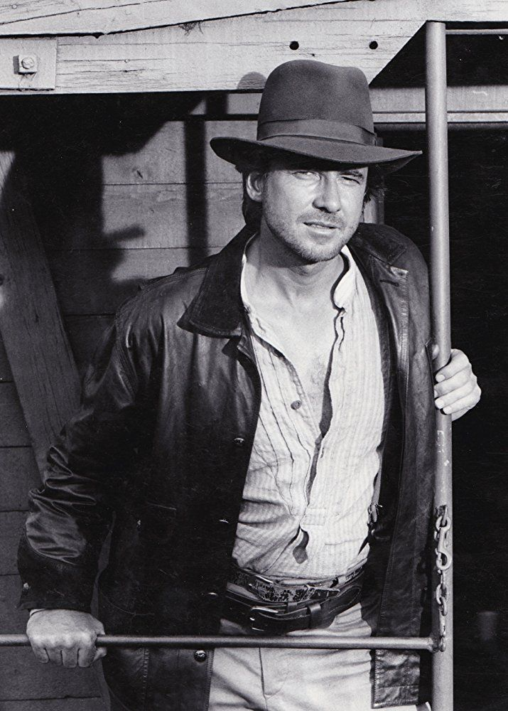 Still Of Richard Young In Indiana Jones And The Last Crusade With