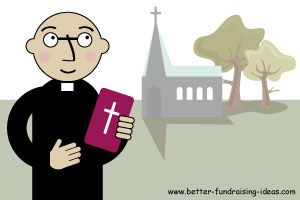 Church Fundraisers from Better Fundraising Ideas.