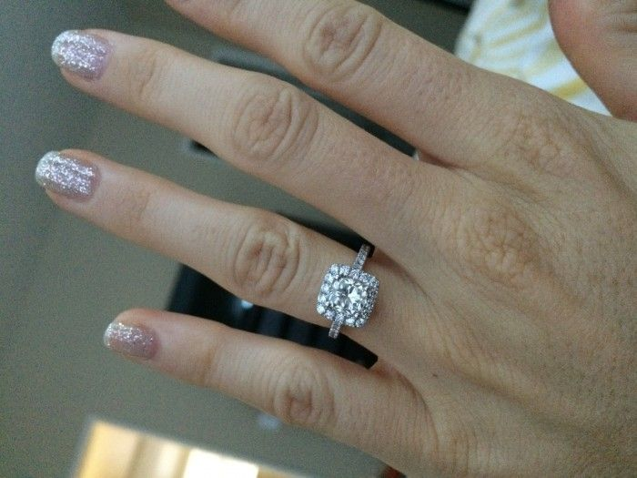 """HowHeAsked – Marriage Proposal Ideas Courtney and Chris' Disneyland Proposal with """"REAL"""" Glass Slipper"""
