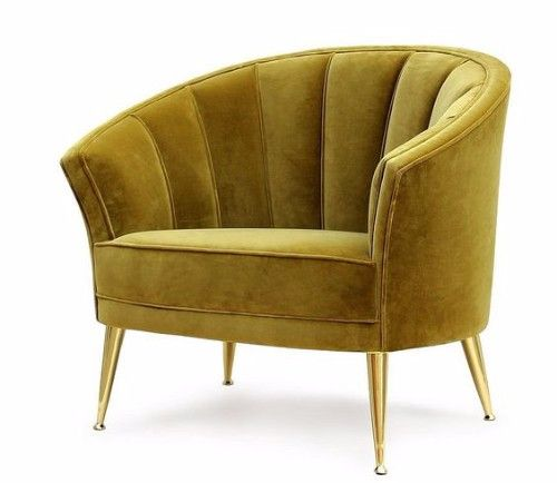 Erstaunliche Moderne Sessel Ideen Für Den Herbst