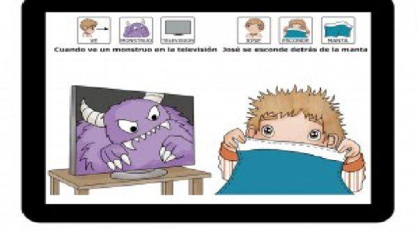 Aprendices Visuales lanza una aplicación interactiva para la educación emocional