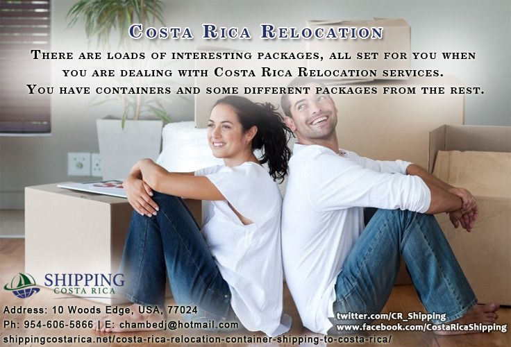 Are you wondering about the ways on Costa Rica Relocation? If so, then you might have so many qualified services to match your needs.