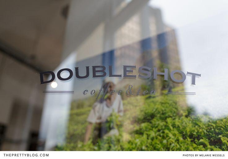 We Visit Doubleshot Coffee & Tea in Braamfontein - The Pretty Blog