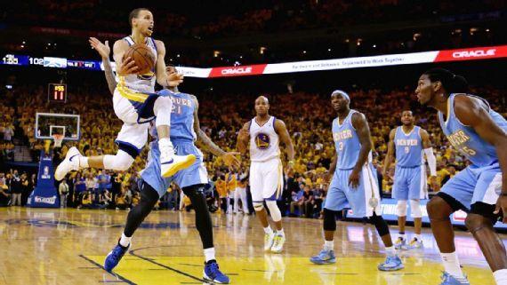 TrueHoop Presents: How Nike lost Stephen Curry to Under Armour - ESPN.com 20160323 $UA $NKE
