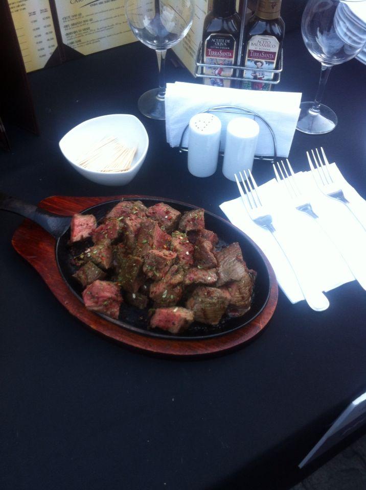 Carne mmmm
