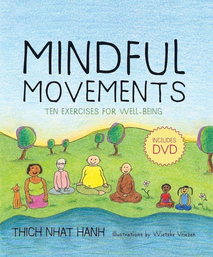 8 best mindfulness books by thich nhat hanh you need to
