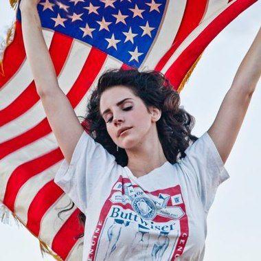 Like an *American*