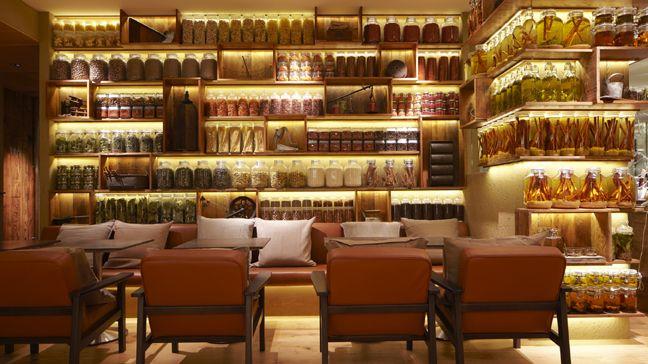 Cafe&MealMUJI Minami-Aoyama | SUPER POTATO