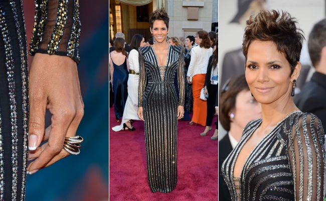 Best Dressed Oscars 2013 Red Carpet PHOTOS | Styleite