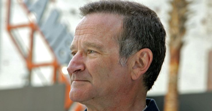 How Robin Williams' Kindness Touched My Family...A column worth reading about his incredible capacity for kindness....
