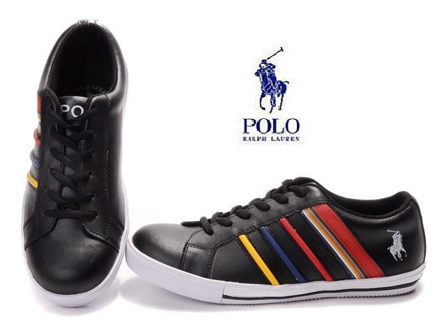 Polo Low Shoes