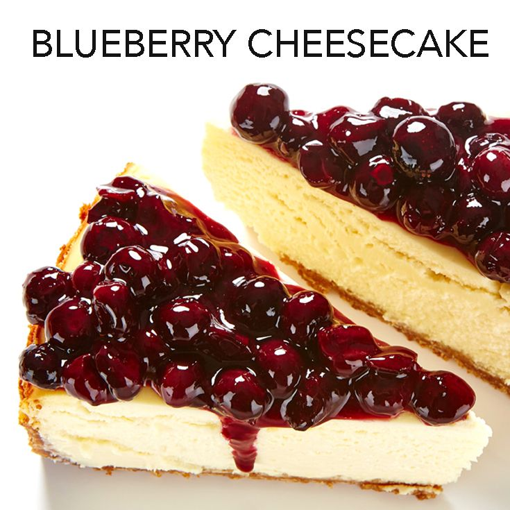 Strawberry cheesecake, Cheesecake recipes and No bake cheesecake