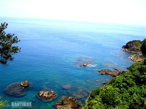 Cagayan Valley, Philippines    the ever so majestic Cagayan Valley and its shores