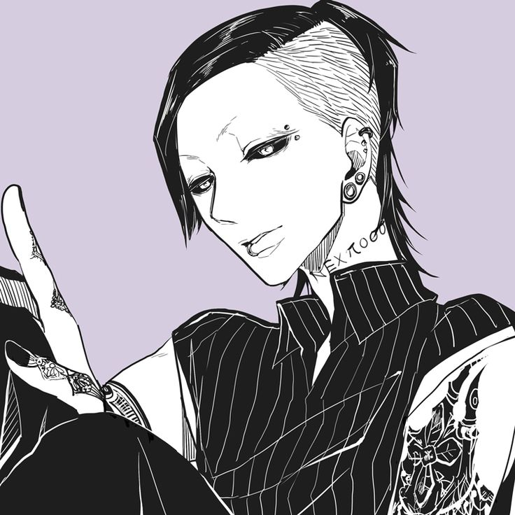 124 Best Images About Tokyo Ghoul On Pinterest