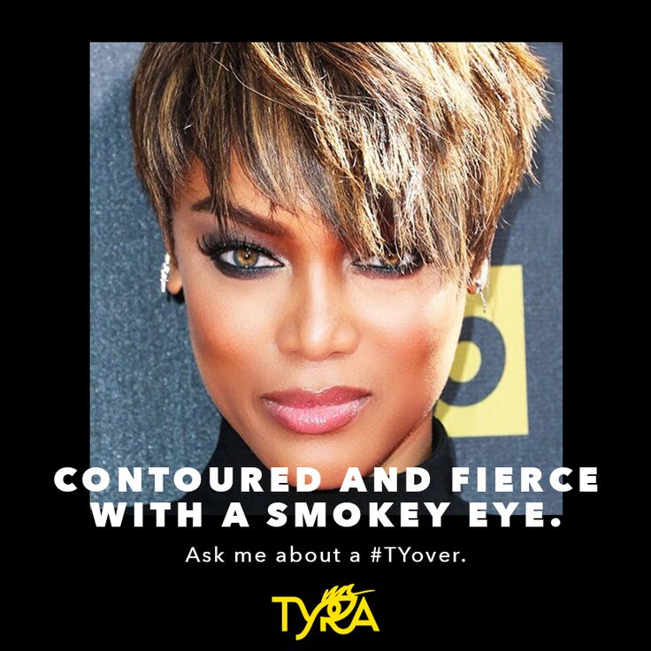 Tyra Banks Clothing Line: 1596 Best Hair Images On Pinterest