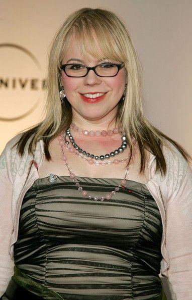 Kirsten Vangsness - NBC/UniversalI Golden Globe After Party - Arrivals