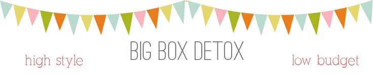 Big Box Detox: Make Your Own Upholstered Bed in One Weekend