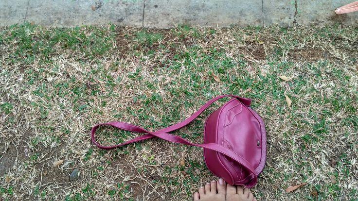 Bag & Foot