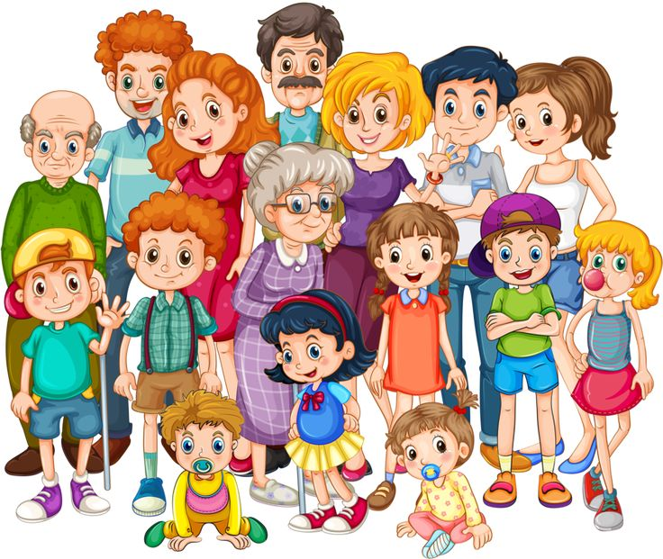 37 best clipart family images on pinterest families clip art rh pinterest com clipart family members clipart family picture frame