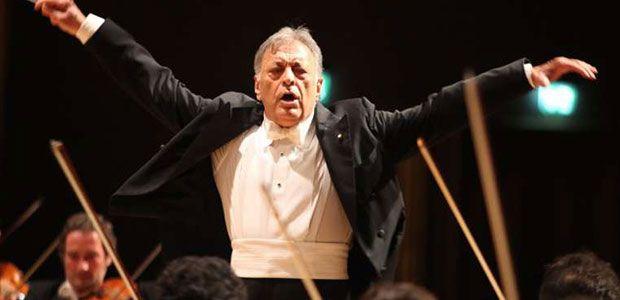 «Η Φιλαρμονική Ορχήστρα του Ισραήλ υπό τον Zubin Mehta στο Μέγαρο Μουσικής Αθηνών» της Μαρίας Κοτοπούλη