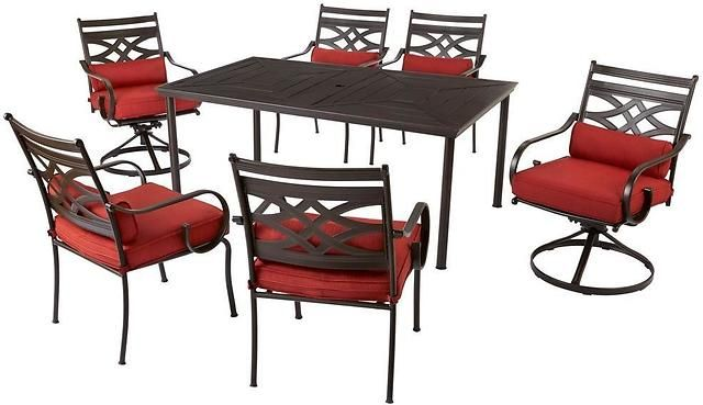 Save Up To 75% On Hampton Bay Patio Furniture|Home Depot Sale (homedepot.com)