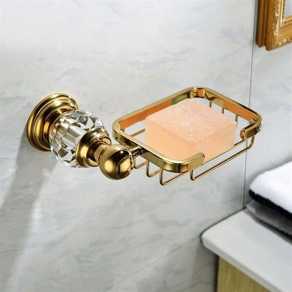 Contemporary Golden Rectangle Copper & Atomizing Cup Soap Holder ($50) ❤ liked on Polyvore featuring home, bed & bath, bath, bath accessories, bathroom, soap holders, copper bathroom accessories, copper bath accessories, contemporary bathroom accessories and contemporary bath accessories