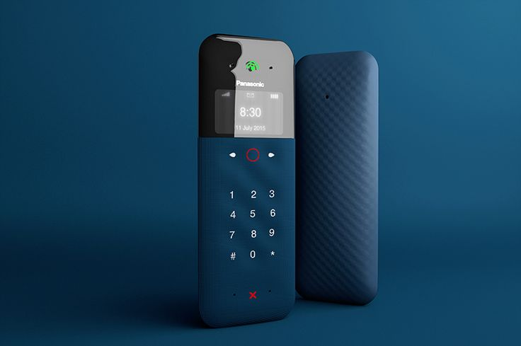 Home Phone by Layer Design