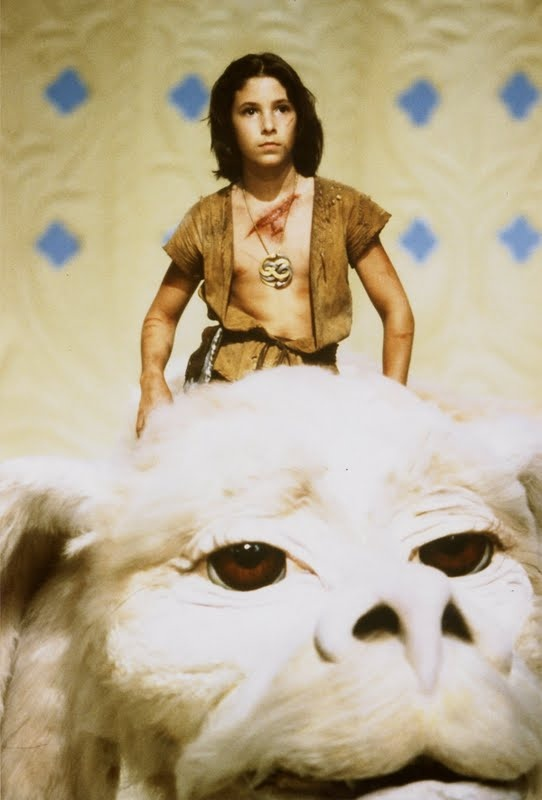 "I once had a student named ""Atreyu"" and immediately wanted to be friends with his mother. True story."
