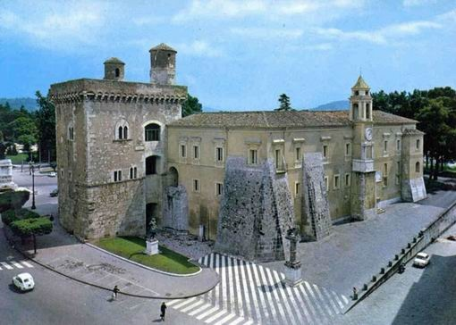 Italy - Benevento