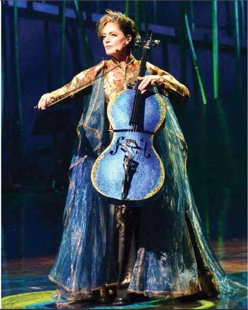 Amaluna by Cirque du Soleil | Her Campus
