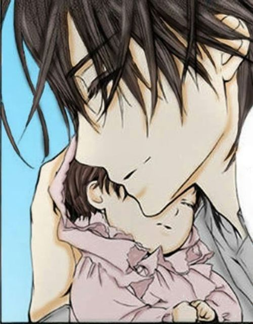 Kaname-sama on We Heart It. Vampire knight