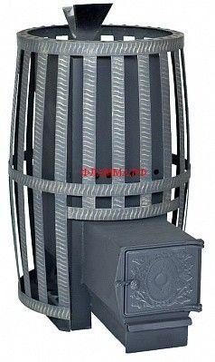 Печь банная Березка Витязь 18 (кожух) на печном складе ФЛАММА          Печь банная Березка Витязь 18 (кожух)                 ХАРАКТЕРИСТИКИ:                             Производитель:         Берёзка             Диаметр дымохода:         115             Масса, кг:         115             Габариты (Высота):         980             Габариты (Ширина):         650             Габариты (Длинна):         650          …