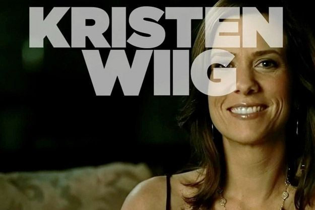 Top 10 Kristen Wiig skits. I think I just died and went to heaven