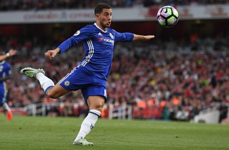 Chelsea FC: Perubahan Taktik Conte Berdampak kepada Performa Hazard -  http://www.football5star.com/liga-inggris/chelsea/chelsea-fc-perubahan-taktik-conte-berdampak-kepada-performa-hazard/94166/