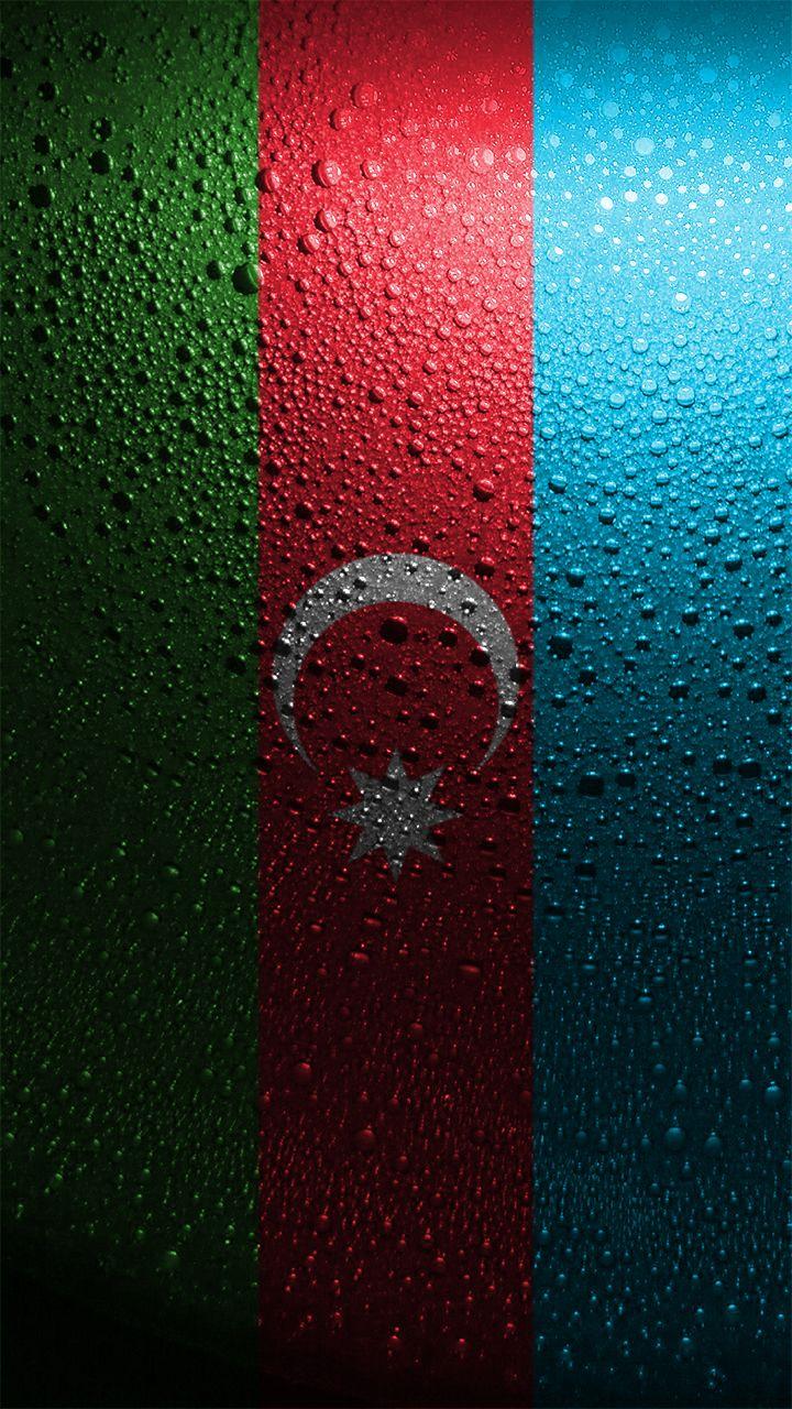 4k Hd Azərbaycan Bayragi Divar Kagizi Azerbaijan Flag Wallpaper Aesthetic Iphone Wallpaper Azerbaijan Flag Phone Wallpaper For Men