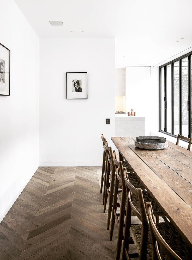 A la recherche de la bonne dose de minimalisme