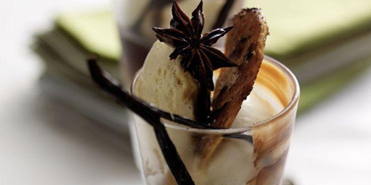 Knickerbocker Glory Recipe - Great British Chefs