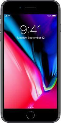 Apple iPhone 8 Plus Space Gray 64GB